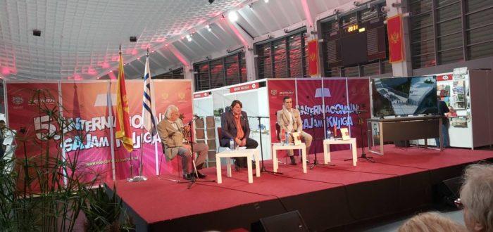 Promocija knjige Avdo Međedović - Ženidba Smailagić Meha 1