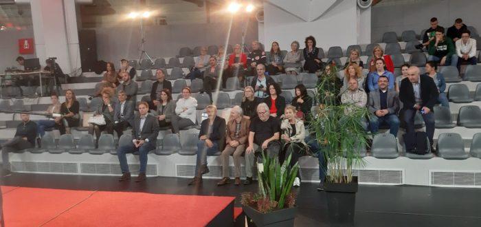 Promocija knjige Avdo Međedović - Ženidba Smailagić Meha 4