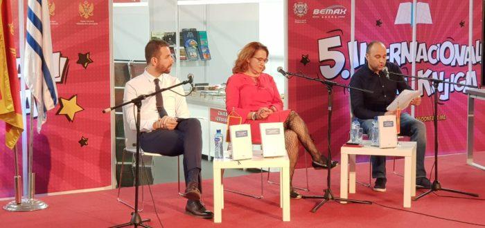 Promocija knjige Istorija književnosti za đecu i omladinu 3