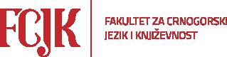 Fakultet za crnogorski jezik i književnost